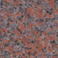 Wholesale Natural Maple Leaf Red granite stone slabs for window sill , wall tile from china suppliers