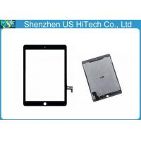 Wholesale Black / White Ipad Air Replacement Screen , 9.7 Inch Touch Screen Panel Digitizer from china suppliers