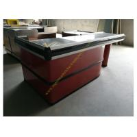 Quality Retail cash register counters / mechanical cash register table counter for sale