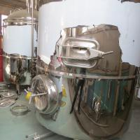 Wholesale 2000L draught beer manufacturing equipment for brewery from china suppliers
