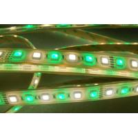 Wholesale Green 4800lm IP68 Waterproof RGBW SMD 5050 LED Strip 12Volt 3 Years Warranty from china suppliers