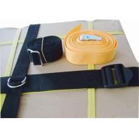 Wholesale Nylon Material Reusable Pallet Straps Buckled Logistic Straps For Goods Fixed from china suppliers