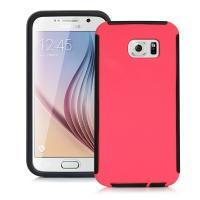 Quality Samsung Galaxy S6 Edge case cover , Mobile Phone Case Back and Screen Protective cover for sale