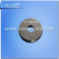 Wholesale IEC 60061-3 7006-27F-1 Go Gauge for E14 Caps on Finished Lamps from china suppliers