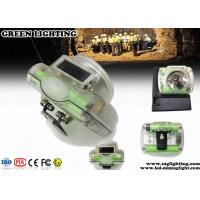 Wholesale PC / USB / Cradles Rechargeable LED Mining Lights Lightweight Portable from china suppliers