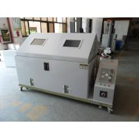 Wholesale Automatic 800L Salt Spray Environmental Test Chambers Rubber Corrosion Testing Machine from china suppliers