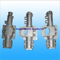 Buy cheap Metal parts (LT190) from wholesalers