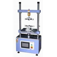 Buy cheap Fully Atomatic Pll-up Tster for Vrious Eectronic and Pastics Cntrolled by Touch Screen from wholesalers