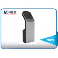 Wholesale Multi Purpose 42 Inch 46 inch Self Service Information Kiosk For Advertising from china suppliers