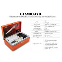 Wholesale YD Electric Excellent Permanent Makeup Tattoo Machine Kit For Women For Eyebrow Eyeliner lip from china suppliers