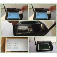 Wholesale Credit Cards Payment  Wireless POS Systems for Restaurants / Shopping Mall from china suppliers