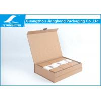 Wholesale Excellent Durable Custom Paper Tea Gift Boxes With Magnet Rectangle Shape from china suppliers
