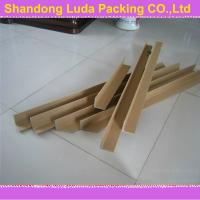 Wholesale humidity resistant carton paper corner protectors walls for package from china suppliers