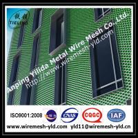 Wholesale Ornamental & Decorative Expanded metal for Light barrier from china suppliers