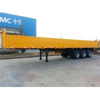 Wholesale 48 ft truck trailer long vehicle flat bed trailer for sale - CIMC from china suppliers