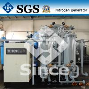 Wholesale CE / SGS Energy Saving PSA Nitrogen Generator Nitrogen Generation Package from china suppliers