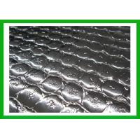Wholesale Single Bubble Fire Rating Reflective Foil Insulation For Roof Class A 97% from china suppliers
