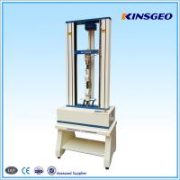 Wholesale 10N, 20N, 50N, 100N, 200N, 500N, High-low Temperature and Humidity Tensile Testing Chamber from china suppliers