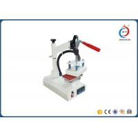 Wholesale Pneumatic Small Heat Transfer Printing Machine For Mark 10 x 15CM from china suppliers