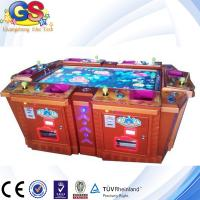 Wholesale 2014 IGS ICT bill acceptor and printer coin operated game machine(catch fish), catch fish from china suppliers