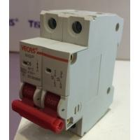 Quality Mini Household Circuit Breaker / replacement double pole circuit breaker for sale