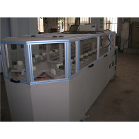 Buy cheap series motor aging test line from wholesalers