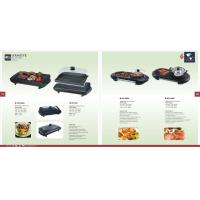 Wholesale Smokeless bbq grill for indoor, no smoke electric bbq grills 821 from china suppliers
