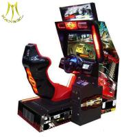 Wholesale Hansel Hot Selling 2017 Outrun car racing games machine simulator game machines for sale from china suppliers