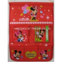 Wholesale Pocket hanging storage bag from china suppliers
