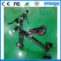 Wholesale Fast Road Legal Green Transportation Three Wheel Electric Scooter from china suppliers