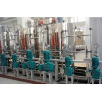 Wholesale Customized Steel Chemical Dosing Equipment For Chilled Water from china suppliers