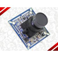 Wholesale Audio Optional 1/4 Sharp CCD (PAL)  Camera Module CEE-ZP02V2 from china suppliers