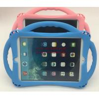 Wholesale Shockproof Protective Case for Apple iPad 2/3/4 Silicone Drop Proof Case Cover for Home Children Kids from china suppliers