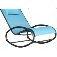 Wholesale Outdoor / Indoor Patio Sun Loungers With Textilene Fabric For Home Hotel from china suppliers