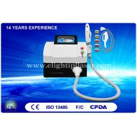 Wholesale 3 In 1 IPL RF Beauty Machine Equipment Elight Skin Rejuvenation from china suppliers
