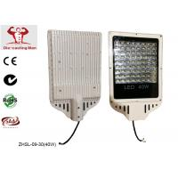Wholesale Solar Power LED Street Lights 30W with Tempering Glass Diffuser DC 24V Street Lamp from china suppliers