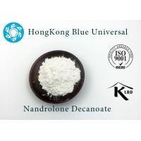 Wholesale White powder Nandrolone Decanoate / Deca Durabolin That Helps You Build Strong Muscles from china suppliers