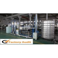 Wholesale 1000LPH Drinking Water Treatment Systems from china suppliers