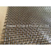 Wholesale 0.5 Yard To 200 Yard Expanded Metal Mesh Element Nickel Chromium from china suppliers