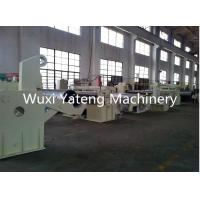 Electronic Control System Metal Slitting Line High Precision Steel Slitting Machine