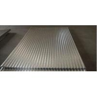 Buy cheap Corrugated Aluminum Sheet from wholesalers