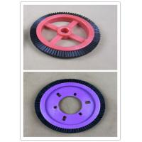 Wholesale LK / Monfort Stenter brush / wheel brush For Stenter Machine parts from china suppliers