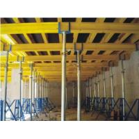 Wholesale China concrete formwork, Flexible slab formwork, efficient table formwork, slab shuttering from china suppliers