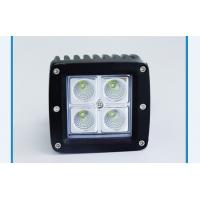 Wholesale Infrared car LED Driving Light 16w led offroad light bar aluminum housing from china suppliers