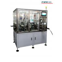 China New Generation Worm Drive Hose Clamp Jubilee Full Automatic Assembly Making Machine With High Efficiency on sale