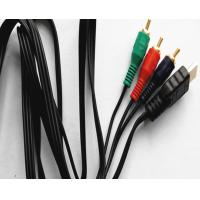 Buy cheap HDMI A MALE TO 3RCA MALE CABLE from wholesalers