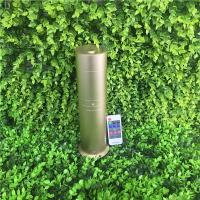 Wholesale 50Ml Super Quiet Japan Air Pump Scent Air Machine With Remote Control , Colorful Aluminum from china suppliers