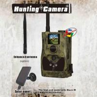 Buy cheap Trail Scouting Hunting Game Camera from wholesalers