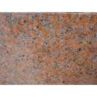 Wholesale Hottest and Cheapest Polished Maple Red Granite Slabs and Tiles on sales from china suppliers