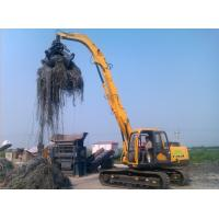 Wholesale TYSIM 42 Ton WZY42-5A Crawler Hydaulic Material Handling Machines from china suppliers